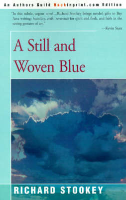 A Still and Woven Blue by Richard Stookey image