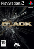 BLACK (Platinum) for PlayStation 2