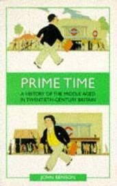 Prime Time by John Benson image