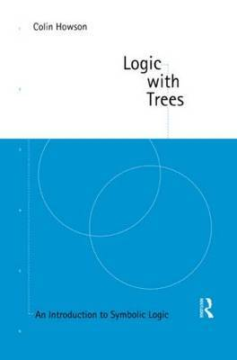 Logic with Trees by Colin Howson image