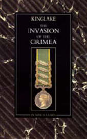 Invasion of the Crimea by A.W. Kinglake image