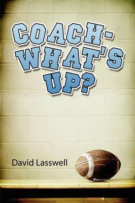 Coach-What's Up? by David Lasswell image