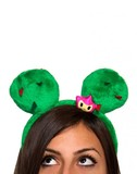Tokidoki: SANDy Plush Headband
