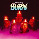 Burn (LP) by Deep Purple