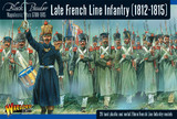 Napoleonic Wars: Late French Line Infantry (1812-1815)