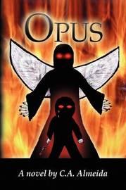 Opus by C.A. Almeida image