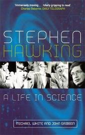 Stephen Hawking by Michael White