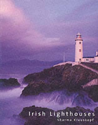 Irish Lighthouses by Sharan Krauskopf image
