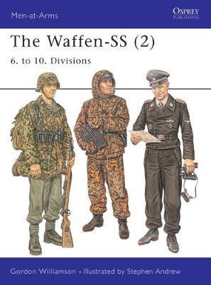 The Waffen-SS (2) by Gordon Williamson