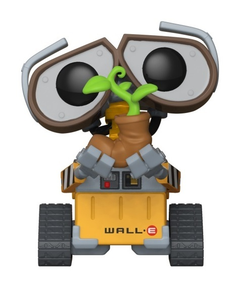 Disney: Wall-E (Earth Day) - Pop! Vinyl Figure image