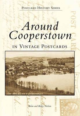 Around Cooperstown by Brian Nielsen image