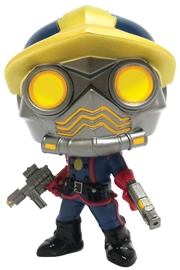 Guardians of the Galaxy: Star-Lord (Classic Ver.) - Pop! Vinyl Figure