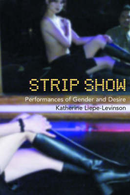 Strip Show by Katherine Liepe-Levinson image