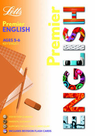 Premier English 5-6 by Lynn Huggins Cooper