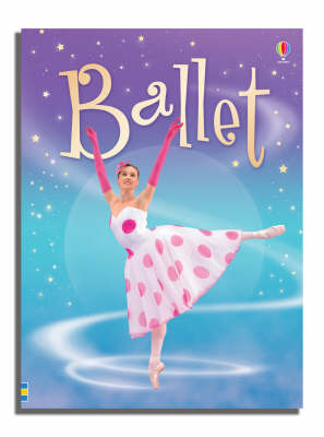 Ballet by Sue Meredith image