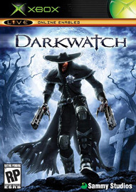 Darkwatch for Xbox image