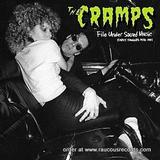 File Under Sacred Music by The Cramps