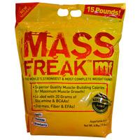 Pharma Freak Mass Freak - Strawberry Milkshake 6.8kg
