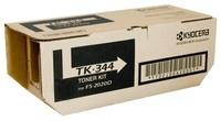 Kyocera TK344 Toner Kit