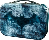 Batman Arkham Knight - Logo Lunchbox