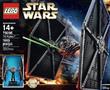 LEGO Star Wars: TIE Fighter (75095)