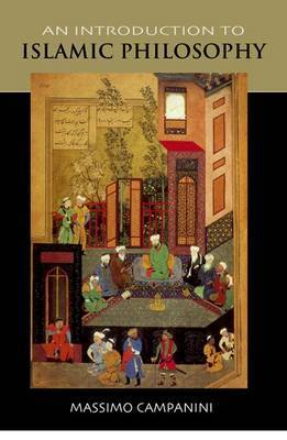An Introduction to Islamic Philosophy by Massimo Campanini image