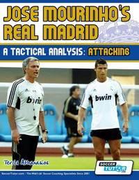 Jose Mourinho's Real Madrid - A Tactical Analysis by Terzis Athanasios