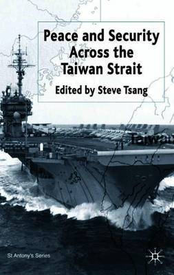 Peace and Security Across the Taiwan Strait image