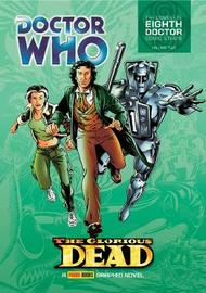 Doctor Who: Vol 5 by John Wagner