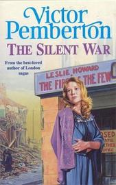 The Silent War by Victor Pemberton image