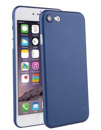 Uniq Hybrid Apple iPhone 7 Bodycon Navy - Blue