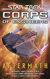 Star Trek: Corps of Engineers: Aftermath image