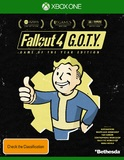 Fallout 4 Game of the Year for Xbox One