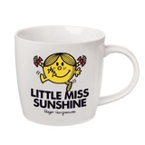 Mr Men Mug - Little Miss Sunshine