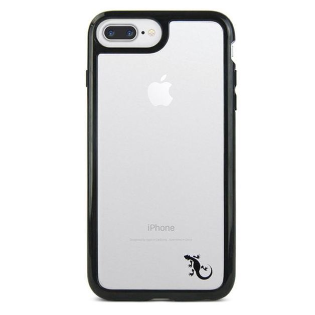 Gecko Vision Case for iPhone 7/6/6s Plus - Black Trim