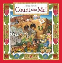 Count With Me by Shirley Barber image