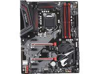 Gigabyte Z370 AORUS Gaming 3 ATX LGA1151v2 Motherboard