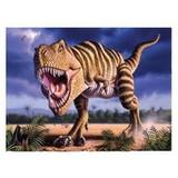 3D LiveLife: Brown Rex