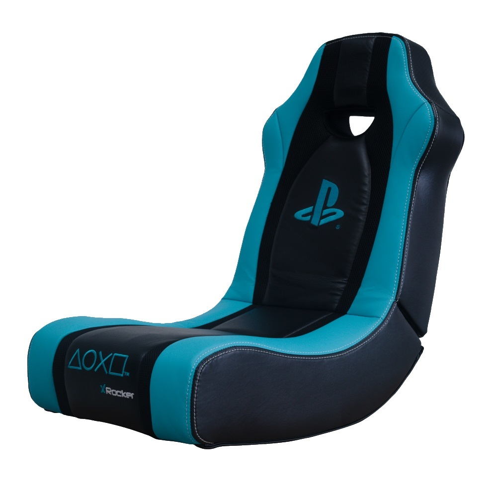 X Rocker Playstation Wraith Gaming Chair for PS4 image