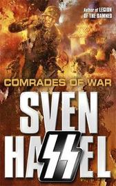 Comrades of War by Sven Hassel image
