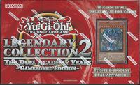 Yu-Gi-Oh! Legendary Collection 2 - The Duel Academy Years (Reprint)