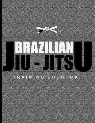 Brazilian Jiu Jitsu Training Logbook Dazenmonk Designs Book Buy Now At Mighty Ape Nz