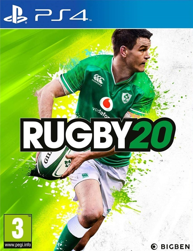 Rugby 20 for PS4