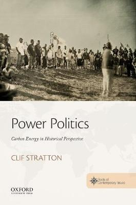 Power Politics by Clif Stratton
