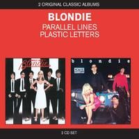 2 For 1 Classics: Blondie (2CD) by Blondie
