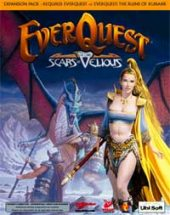 EverQuest: Scars of Velious for PC