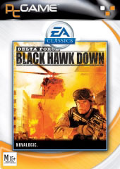 Delta Force: Black Hawk Down for PC Games