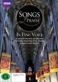Songs of Praise DVD