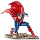 Schleich - Superman Kneeling