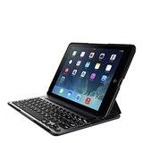 Belkin - QODE Ultimate Pro Keyboard Case for iPad Air (Black)